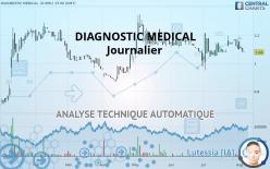 DIAGNOSTIC MEDICAL - Journalier