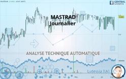 MASTRAD - Journalier