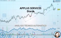 APPLUS SERVICES - Diario
