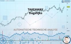 TAKEAWAY - Dagelijks