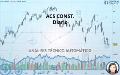 ACS CONST. - Ежедневно