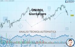 UNIPOL - Giornaliero