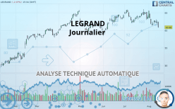 LEGRAND - Daily