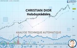 CHRISTIAN DIOR - Settimanale
