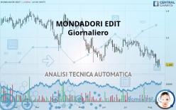 MONDADORI EDIT - Giornaliero