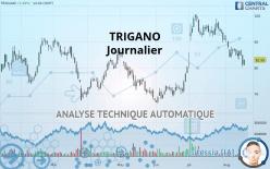 TRIGANO - Journalier