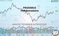 PROXIMUS - Settimanale