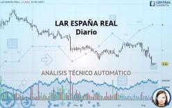 LAR ESPAÑA REAL - Daily