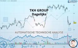 TKH GROUP - Dagelijks