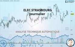 ELEC.STRASBOURG - 每日