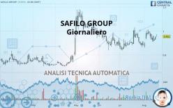 SAFILO GROUP - Giornaliero