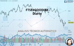 FTSE4GOODIBX - Dagligen