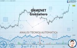 GAMENET - Giornaliero