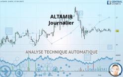 ALTAMIR - Journalier