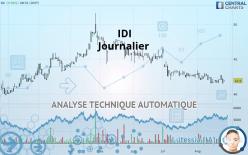 IDI - Journalier