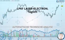 LPKF LASER+ELECTRON. - Giornaliero