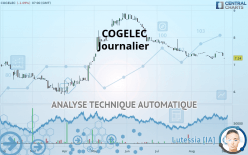 COGELEC - Journalier