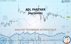 ADL PARTNER - Journalier