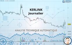KERLINK - Journalier