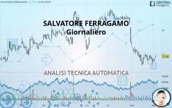 SALVATORE FERRAGAMO - Giornaliero