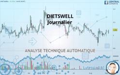 DIETSWELL - Journalier