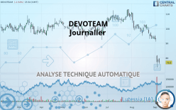 DEVOTEAM - Journalier