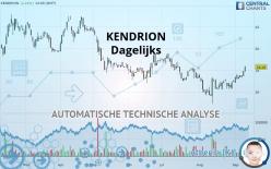 KENDRION - Dagelijks