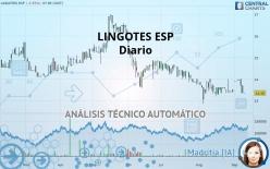 LINGOTES ESP - Diario