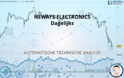 NEWAYS ELECTRONICS - Dagelijks