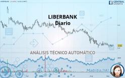 LIBERBANK - Diario