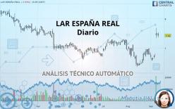 LAR ESPAÑA REAL - Diario