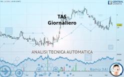 TAS - Giornaliero