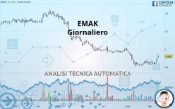 EMAK - Giornaliero