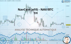 NavCoin (x10) - NAV/BTC - 1 tim