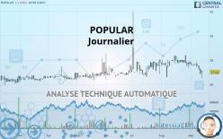 POPULAR - Journalier