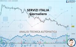 SERVIZI ITALIA - Journalier