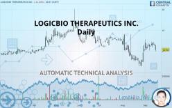 LOGICBIO THERAPEUTICS INC. - Daily