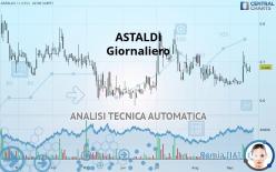 ASTALDI - Giornaliero