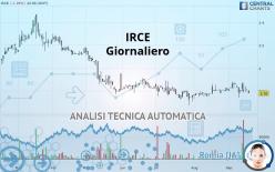 IRCE - Giornaliero