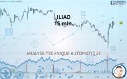 ILIAD - 15 min.