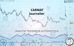 CARMAT - Diário