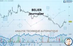 BELIER - Diário