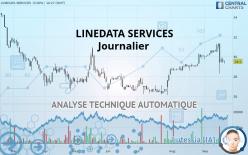 LINEDATA SERVICES - Diário