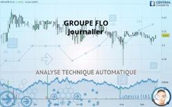 GROUPE FLO - Giornaliero