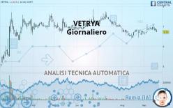 VETRYA - Diário