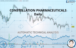 CONSTELLATION PHARMACEUTICALS - Daily