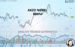 AKZO NOBEL - Diario