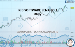 RIB SOFTWARE SENA EO 1 - Daily