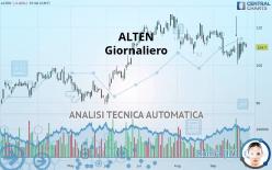 ALTEN - Giornaliero