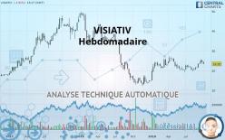 VISIATIV - Hebdomadaire